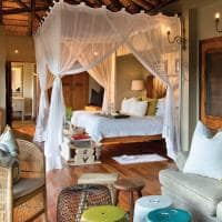 Suite, Narina Lodge