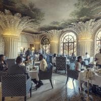 the palace plume restaurant