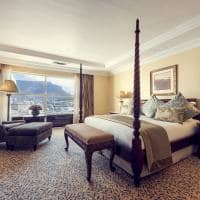the table bay table mountain suite quarto