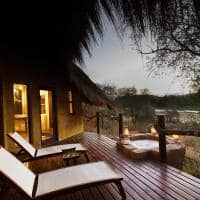 Tree Suite, Pondoro Game Lodge