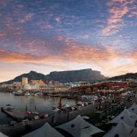 Victoria Albert Waterfront, Cape Town
