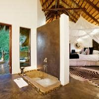Water Suite, Pondoro Game Lodge