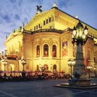 Alte oper teatro frankfurt