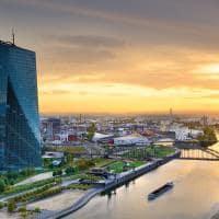 Frankfurt vista