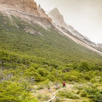 Explora el chaten natural reserve los huemules