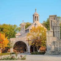 Catedral Echmiatsin
