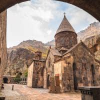 Monasterio Ghegard