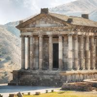 Templo garni