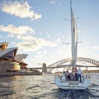 Baía de Sydney, Austrália