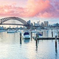 Cidade de Sydney, Austrália