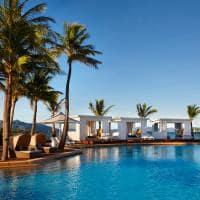Hayman Pool Cabanas