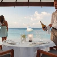 Jantar privativo, Lizard Island