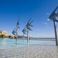 Lagoa de Cairns, Austrália