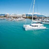Marina de Cairns, Austrália