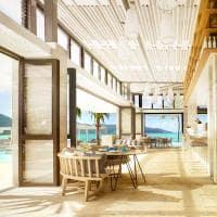 Restaurante Aquazure, Hayman Island