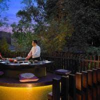 Restaurante Bamboo, O&O Hayman Island