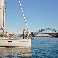 Sydney Harbour, Austrália