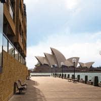 Sydney Opera House, Austrália
