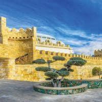 Centro historico azerbaijao