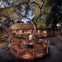 African bush camps khwai bush camp fogueira