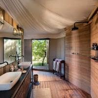 Banheiro andBeyond Nxabega