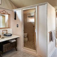 banheiro belmond savute elephant lodge
