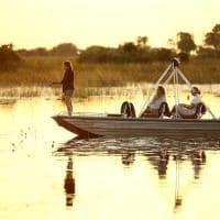 Barco no andBeyond Nxabega