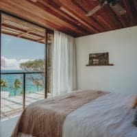 Cama suite barracuda beach hotel