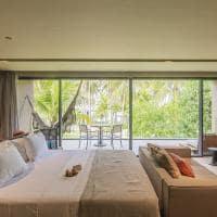 Carmel taiba vila arvore loft cama