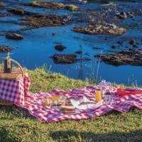 Casa hoteis parador cambara do sul picnic