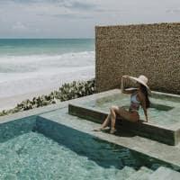 Kenoa brasil piscina