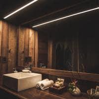 Mirante do gaviao banheiro quartos
