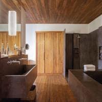 Six senses botanique banheiro suite