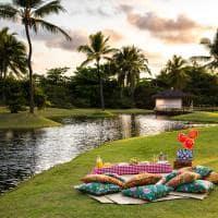 Tivoli praia do forte picnic