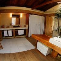 Txai itacare banheiro bangalo luxo