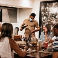 Untamed amazon experiencia gastronomica