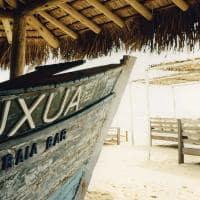 Uxua casa hotel e spa barco praia