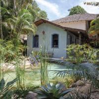 Uxua casa hotel e spa casa do lago fachada