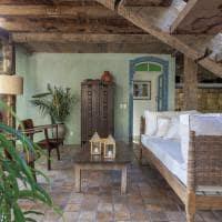 Uxua casa hotel e spa casa do lago interior
