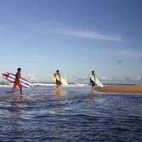 Uxua casa hotel e spa esporte praia