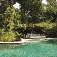 Uxua casa hotel e spa piscina vista
