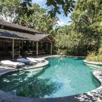 Uxua casa hotel e spa piscina
