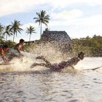 Uxua casa hotel e spa praia atividades