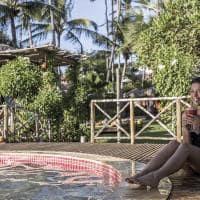 Vila kalango jericoacoara piscina