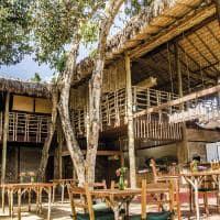 Vila kalango jericoacoara restaurante