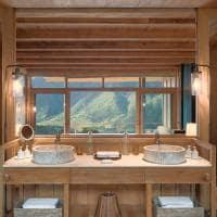 Six senses punakha banheiro