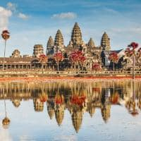 Pacote Camboja Angkor Wat