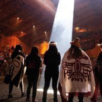 cultura spirit bear lodge