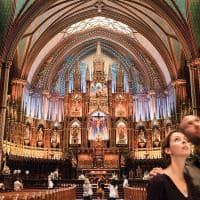 catedral crista montreal
