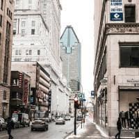 Montreal rua